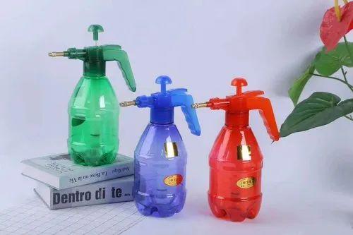 Hand Held Pressure Sprayer