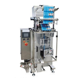 Sachets Packing Machine