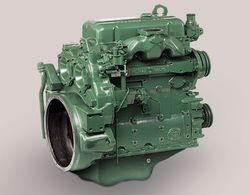 Industrial Detroit Diesel Engines Service