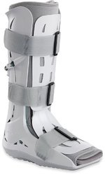 Fracture Ankle Brace by Air Cast