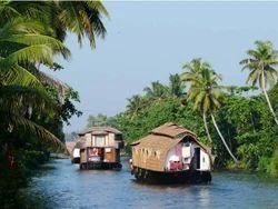 Wonders Of Kerala Tour Package