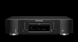 Premium Super Audio CD Player