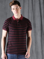 Mens Summer Polo Type T-Shirts