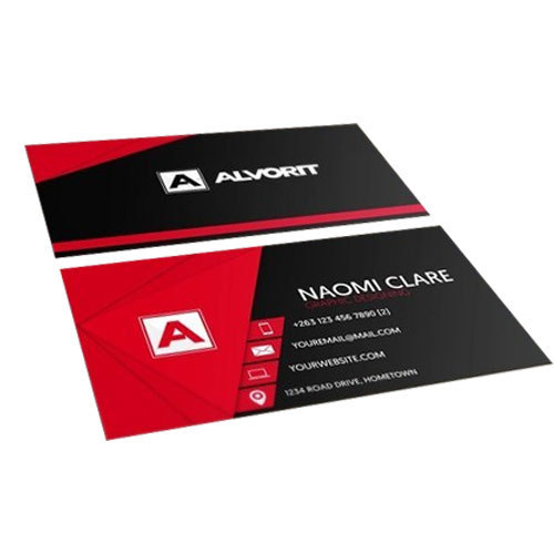 Visiting Cards Visiting Cards  Sai Printer Pune  Id