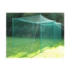Nylon, Pp Cricket Net