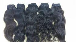 Peruvian Natural Wavy Hair