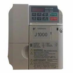 J1000 CIMR-JT4A0007BAA Yaskawa AC Drive