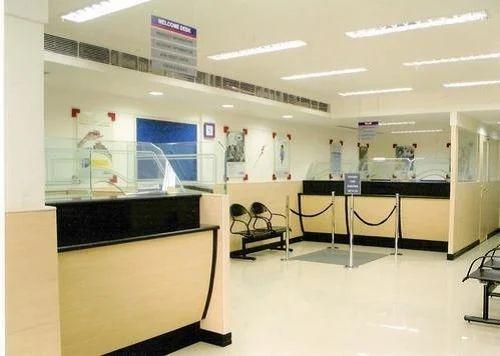 Apart Design Bank.Bank Interior Delhi Ncr Dream Design Interiors Id 18112705433