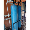 500 Lph Industrial Reverse Osmosis Plant, Ultra Filtration Plant , 200-500 (liter/hour)
