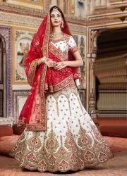 Bridal Chaniya Cholis
