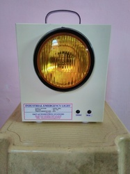 Single Beam Halogen Model - Industrial Emergency Light
