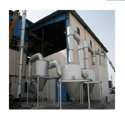 NPK And NPKS Fertilizer Plant