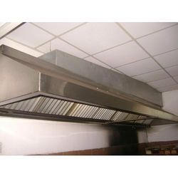 Commercial Kitchen Chimney Manufacturers Suppliers