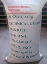 Benzoic Acid (Tech / IP )