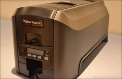 Registration Card Printer