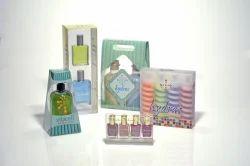 PP Cosmetic Packaging Box