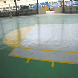 Epoxy Painting Service, in GURGAON