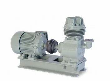 WRA-AC / DC Water Raising Apparatus