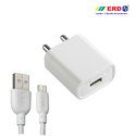 TC 50 Micro USB White Charger