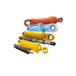 Induction Furnance Hydraulic Cylinder