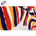 White Lotus Handmade Printed Fabric, Gsm: 50-100 Gsm