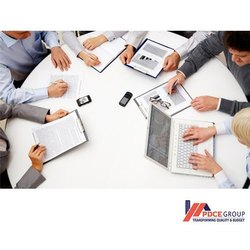 Contract Consultancy, Tendering Consultant