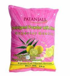 Patanjali Detergent Powder Superior