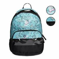 Classic-S-B School Bag