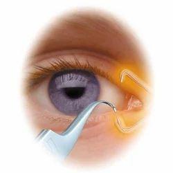 Collagen Plugs Syntheitc Dissolvable