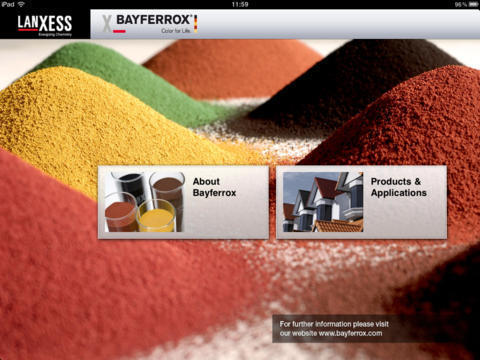 Products For Pavers Amp Designer Tiles Bayferrox Synthetic