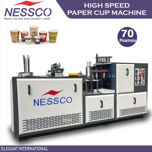 Paper Cup Machine Paper Cups Making Machine Manufacturer