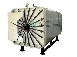 EO Gas Sterilization Unit