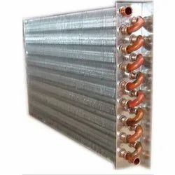 Aluminium Air Conditioning Coils