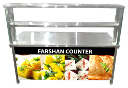Farshan Counter