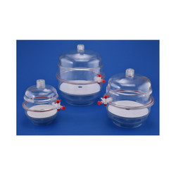 All Clear Desiccator Vacuum PC