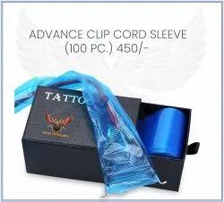 Advance Clip Cord Sleeve