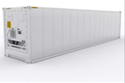 Reefer Container Shipping Services