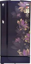 Godrej 190 L 3 Star Direct Cool Single Door Refrigerator (RD 1903 PM 3.2 NBL PRP, Noble Purple)