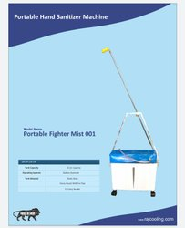 Portable Fighter Mist 001