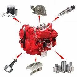 Cummins Engine Spare Parts