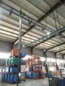 Aluminum Pipe Fitting Services, In Pune, Round