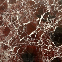 Rosso Levanto Imported Marble