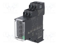 Schneider over/under voltage Relay