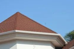 Castillo Color Roof Tile