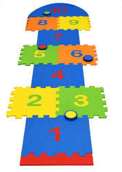 Cutez Hopscotch Large