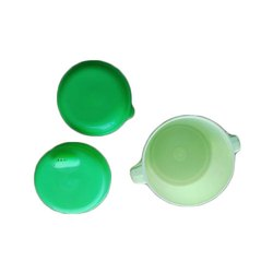 own Plastic Kids Bottle Nipple Cup, Plastic, Size: 2.5'x5'