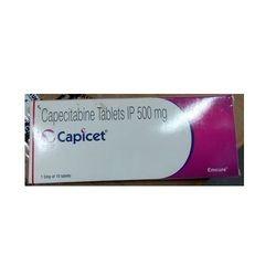 Capicet 500mg