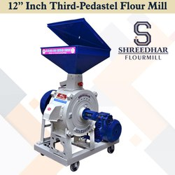 12 inch TP Open Type Flour Mill