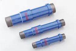 CI Short Size Column Pipe Adapter