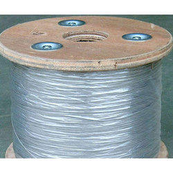 Nylon Coated Wires